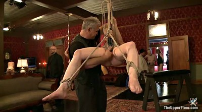 Tied up, Insertion, Tie up, Clip