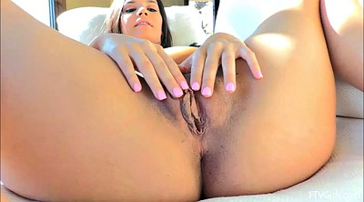 Open pussy, Spread pussy, Ftv