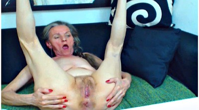 Granny, Hairy mature, Mature hairy, Best, Wrinkled