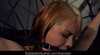 Submissive, Swallow cum, Spank girl, Rule, Cum swallowing, Bondage fuck