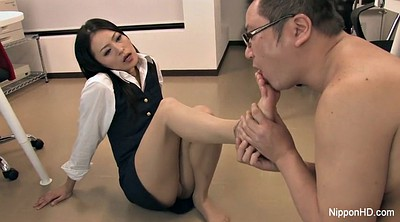 Japanese foot, Japanese office, Secretary, Japanese feet, Japanese play, Japanese offic