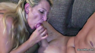 Step mom, Son mom, Mom help, Son big cock