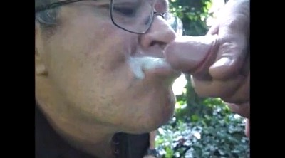 Daddy, Old gay, Cum compilation