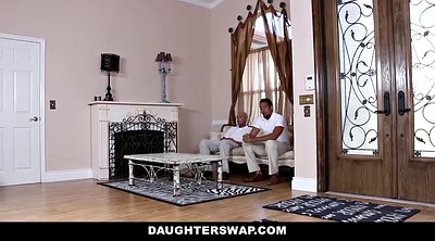 Daddy, Daughter, Swap