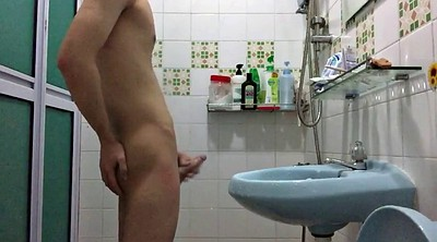 Chinese, Chinese g, Chinese masturbate, Asian shower, Asian handjob
