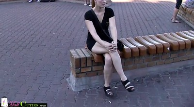Czech public, Public czech, Czech girls, Czech girl