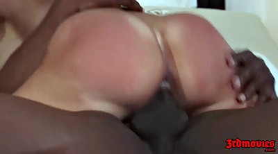 Big butt, Blonde black, Black blonde