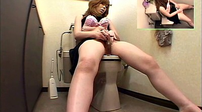 Toilet, Voyeur toilet, Japanese toilet, Japanese shower, Hidden masturbation, Toilet masturbate