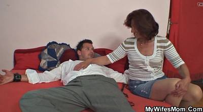 Old and young, Taboo mom, Taboo milf, Old mom, Mom taboo