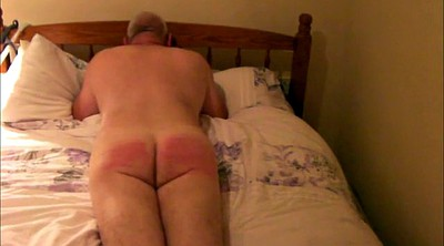Caning, Husband, Stroking, Caned