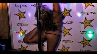 Teen strip, Contest, Flashes