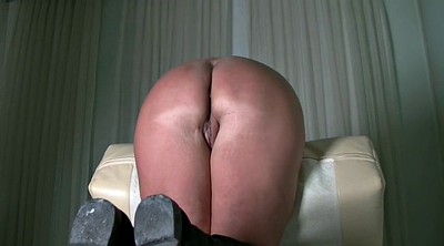 Spanked, Wax, Spank ass, Waxing, Spanking ass, Caning