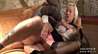 Mature anal, Mature ass, French mature