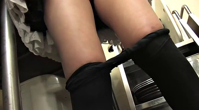Kitchen, Kitchen sex, Japanese maid, Japanese hot