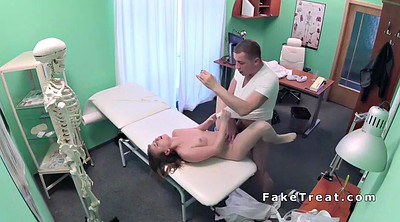 Doctor, Doctor patient, Amateur swallow