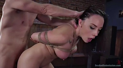 Bondage, Chanel preston, Preston, Anal toying