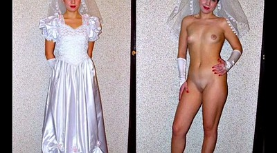 Bride, Blonde mature
