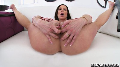 Kendra lust, Big lips, Kendra, Ass spreading