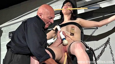 Old man, Spanks, Pussy spanking, Granny hd, Old pussy, Granny bdsm