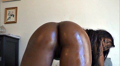 Close up, Blacked, Ass worship