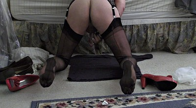 Stockings hd, Stockings feet, Stockings