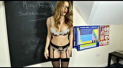British pov, The teacher