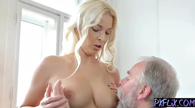 Father, Anal mature