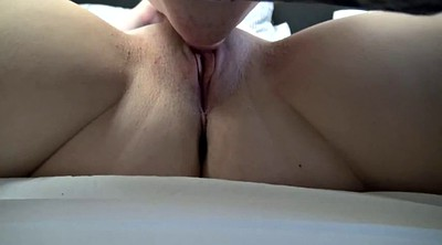 Pussy licking, Lick