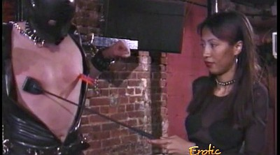 Asian bdsm, Asian spanking, Asian bondage, Masked, Mask, Asian femdom
