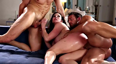 Kendra lust, Kendra, Chubby gay, Kendra lust threesome, Gay blowjob
