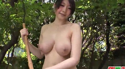 Japanese busty