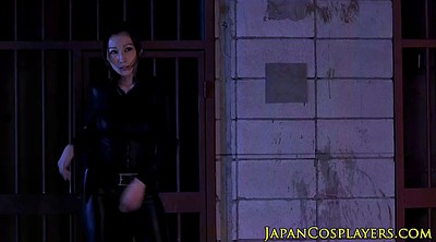 Japanese black, Asian black, Japanese latex, Intruder, Japanese fetish, Latex japanese
