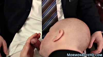 Punish, Mormon, Old gays