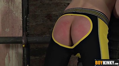 Spanked, Leather, Whip, Spanking gay, Spank gay, Bdsm gay