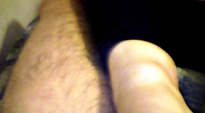 Footjob, Close ups, Toenail, Footing