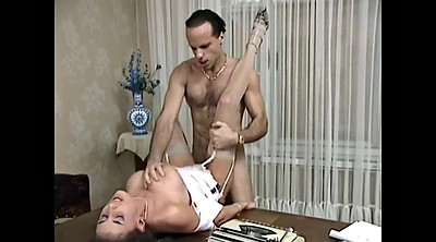 Vintage anal, Group anal, Hardcore anal