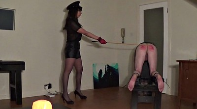 Spanked, Caning, Spanked hard, Miss