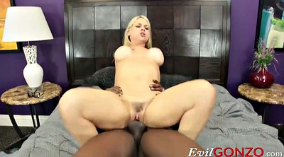 Blowjob, Interracial wife