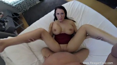Mom creampie, Massage mom