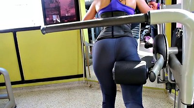 Matures, Fitness, Big ass mature