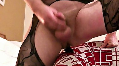 Stocking anal, Anal stockings, Stockings dildo