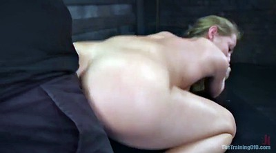 Slave, Gagging, Carter cruise