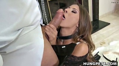 Big, Madison ivy, Madison, Peter north