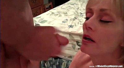 Granny, Amateur cuckold, Amateur mom