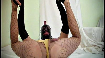 Pantyhose, Mask, Latex mask, Free