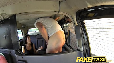 Tall, Back, Fake taxi