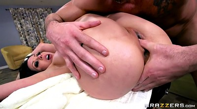 Rachel, Massage handjob