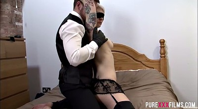 Blindfolded, Bdsm piercing