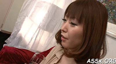 Japanese anal, Japanese threesome