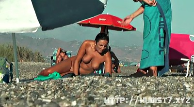 Nudist, Nudists, Beach voyeur